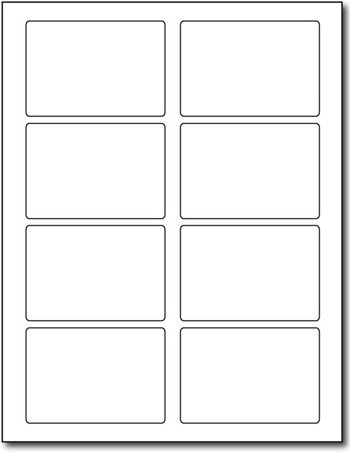 Avery 5963 label template for Avery 8463 template for word