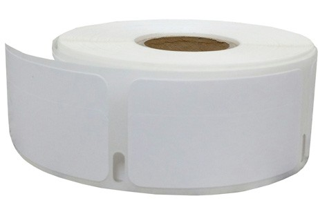 Dymo Compatible 30252 Thermal Address Labels (350 per roll)