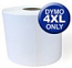 Dymo 4x6 Direct Thermal Adhesive Labels (1744907 compatible)