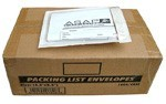 """4.5""""x5.5"""" Small Packing List Envelopes"""
